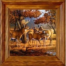 Vadász Falikép