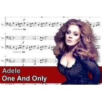 Zenélő doboz Adele One And Only
