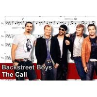 Zenélő doboz Backstreet Boys The Call